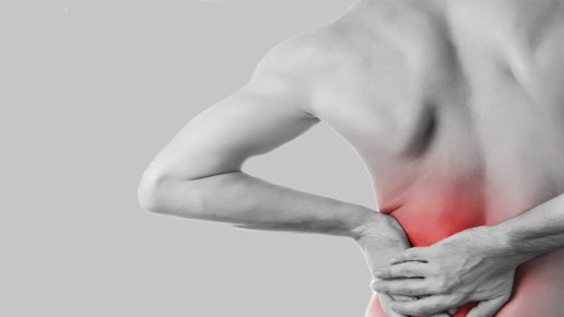 Back Pain Treatment in Fulham