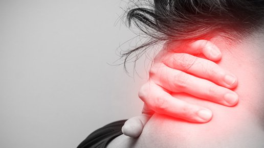 Neck Pain Treatment in Fulham   Fulham Osteopaths