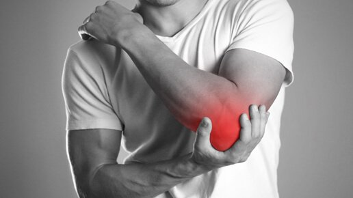 Elbow Pain Treatment in Fulham | Fulham Ostepath